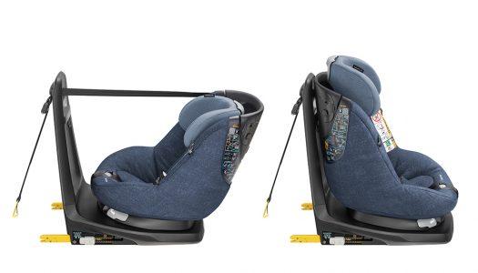 Baby Boem Kinderwagens