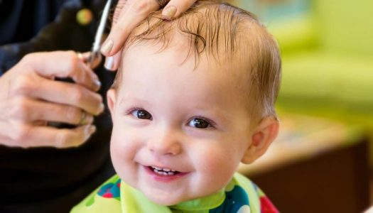 A&F Barber heren/kindersalon