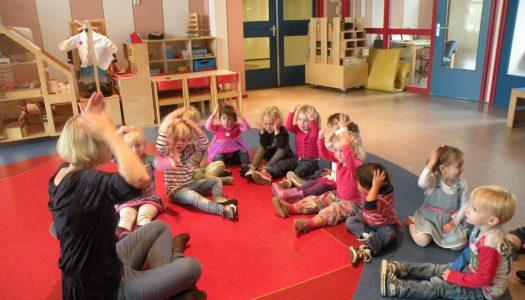 SKOV Kinderopvang Beverwijk