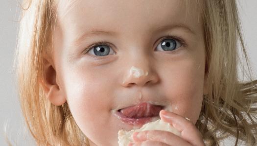 ERU Kids, het ideale broodbeleg voor baby's en kinderen