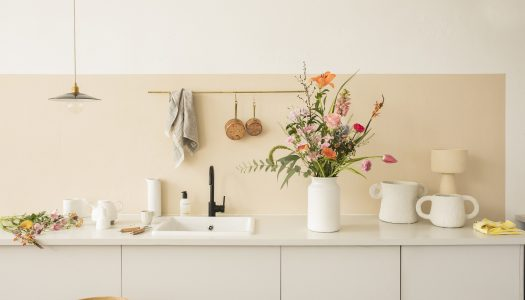 5 stappen om het mooiste bloomon boeket te schikken