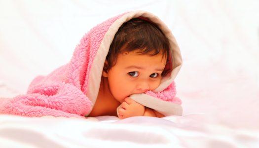 Verzorging van je baby