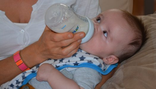 Opvolgmelk, een passend alternatief na de borstvoeding